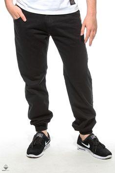 Spodnie Metoda Sport Jogger MH Crooks And Castles, Stussy, Nike Sb, Streetwear, Joggers, Vans, Suits, Sport, Denim