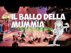Il ballo della mummia (direttamente dall'antico Egitto) - Piccole Colonne - YouTube