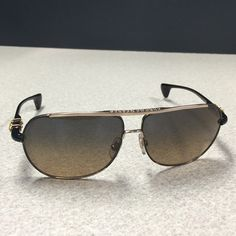 Chrome Hearts Hank Sunglasses Chrome Hearts Hank Sunglasses. Great preloved condition. No scratches. Comes with case. Guaranteed authentic. No trades. Max060792OORTB Chrome Hearts Accessories Glasses