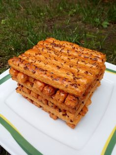 Waffles, Lime, Bread, Breakfast, Food, Morning Coffee, Limes, Brot, Essen