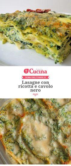 italian recipes for two Paleo Recipes Easy, Healthy Dinner Recipes, Pasta Recipes, Vegetarian Recipes, Cavolo Nero Recipe, Crockpot Dairy Free, Italian Food Restaurant, White Sauce Pasta, Italy Food