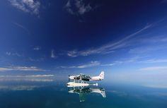 Floatplane...