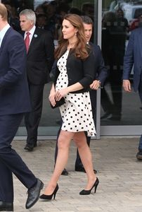 The best maternity clothes from Kate Middleton's royal closet