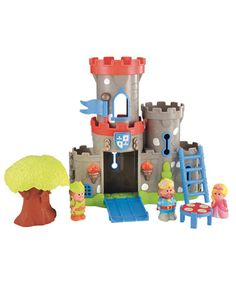 Happyland Sherwood Castle product code: 134551 £30