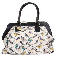 Hola Bird Overnight Bag Holidays, Bird, Gifts, Fashion, Vacations, Holidays Events, Presents, Moda, La Mode