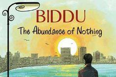 The Abundance of Nothing, author: Biddu