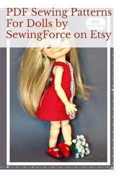 PDF Sewing Pattern Etsy Crafts, Pdf Sewing Patterns, Handmade Gifts, Kid Craft Gifts, Craft Gifts, Diy Gifts, Hand Made Gifts, Homemade Gifts