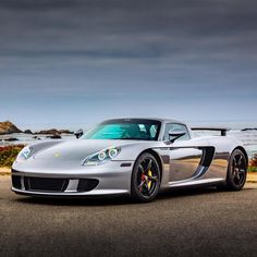 Porsche Gt3, Porsche Carrera Gt, Super Sport Cars, Super Cars, Cayman Gt4, Car Girls, Dream Garage, Automotive Design, Maserati