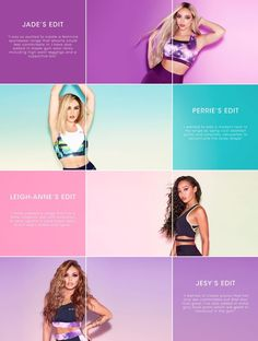 Little Mix | USA Pro Little Mix Facts, Jade, Top Singer, Usa Pro, Jesy Nelson, Girl Group, Witch Outfit, Mixers, 4 Life