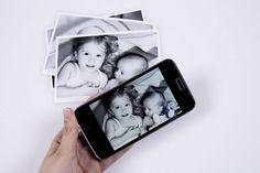 wydrukuj zdjęcia z telefonu ! prościej się nie da