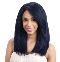 Freetress Equal Silk Base Lace Front Wig TILLY