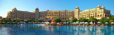А в Турции +22С! Неделя полнейшего комфорта! 17.11 на 7 ночей, Белек, отель Spice Hotel & Spa 5*, номер Standard Room - Land View, Все Включено - 1150 $ на двоих с авиа!