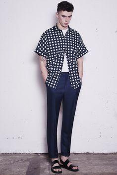 Joseph | Spring 2015 Menswear Collection | Style.com