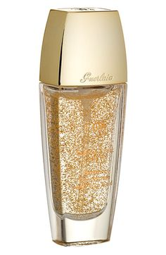 Guerlain 'L'Or' Radiance Concentrate with Pure Gold Makeup Base available at #Nordstrom