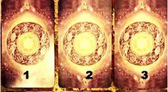 Vous serez surpris par la précision de votre intuition, la synchronicité de ce test est tout simplement stupéfiante!Voici 3 cartes de Tarot. Les dos sont tous les mêmes, mais en utilisant votre intuition, choisissez l'une des cartes qui vous conviendra le mieux. Ensuite, découvrez la carte...