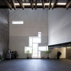 Photography: Wang Shu Projects, by Clement Guillaume Photography: Wang Shu Projects (20) – ArchDaily