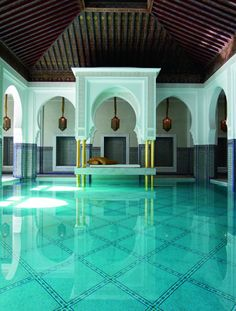 Image result for andalusian architecture