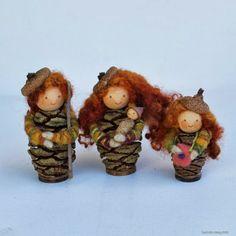 Willodel: Autumn Harvest Gnome