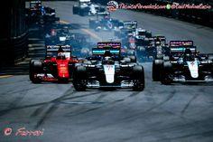 La FIA quiere más equipos en la parrilla de 2016