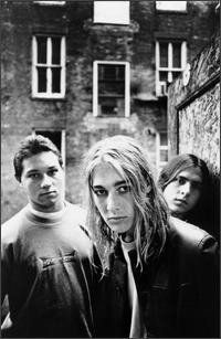 silverchair... I LOVED these guys