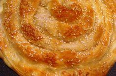 Foodista | Recipes, Cooking Tips, and Food News | Maznik - Mahz-Neek (Мазник)