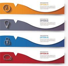 Vector barra de título, Clasificación Y Etiquetado, Título, Elemento De PPT PNG y Vector