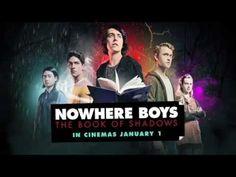 Nowhere Boys: The Book of Shadows Trailer - YouTube