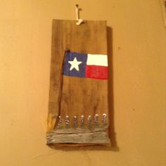 texas flag one piece