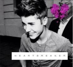 Justin Bieber #Heartbreaker