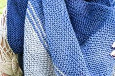 The Meraki Shawl by Danii's Ways – Clover Needlecraft Crochet Cardigan, Knitted Shawls, Crochet Shawl, Knit Crochet, Free Knit Shawl Patterns, Knit Wrap Pattern, Bamboo Knitting Needles, Knitting Stitches, Free Knitting