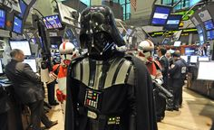 The Many Lives of Darth Vader - In Focus - The Atlantic