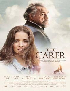 مشاهدة فيلم الدراما و الكوميديا The Carer 2016 HD مترجم اون لاين و تحميل مباشر مشاهدة مباشرة