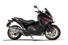INTEGRA S SPORT DCT | NC750DDS | INTEGRA | Integra | Moto | Honda Italia