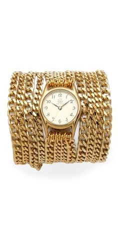 All Chain Watch