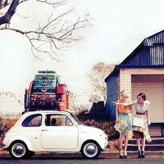 ¡Listo nuestro equipaje para irnos de paseo este año! ¿Ya tienes listo el tuyo? No te quedes atrás, inspírate con nuestros increíbles planes en www.swissandina.co Imagen inspiración Pinterest