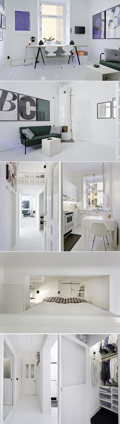 Ideas Attic Nook Attic Idea The Attic Ikea Small Spaces Attic Spaces