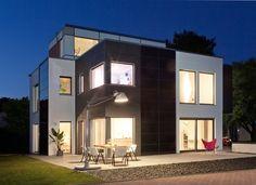 Schwörer - modern, urban und flexibel | Haus & Bau | zuhause3.de