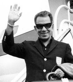 Mario Moreno ''Cantinflas''