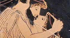 Είναι γνωστό ότι στην αρχαία Ελλάδα υπήρχε μια ιδιαιτέρως προχωρημένη αντίληψη όσο αφορά την σeξουαλική ζωή των ανθρώπων εκείνη την εποχή από όλες τις απόψεις. Η σeξουαλική αντίληψη, η ελευθερία αλλά και η σeξουαλική δράση της εποχής ήταν τόσο ανεπτυγμένες τότε, που ακόμα και σήμερα μοιάζουν πρωτοποριακές και αρκετές φορές πολύ προχωρημένες ακόμα και για … Physical Condition, Ancient Greece, Lovers Art, Mythology, Kai, Greek, Fictional Characters, Places, Historia