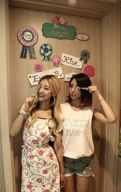 """LADIES' CODE RISE REVEALED TO FAN, """"I WANT TO TAKE CARE OF EUNB I WOULD FEEL UNCOMFORTABLE LEAVING EUNB ALONE"""" In a tweet, a fan messages RiSe and asks her the question, """"Which member do you want to take care of and the one you feel most uncomfortable leaving alone?""""  RiSe responded with an enthusiastic, """"EunB!!!!!!♡"""" showing her true sisterly relationship with her fellow member."""
