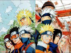 The Sensei's & their great teams!