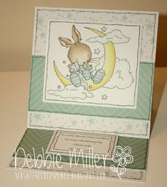 LOTV a trio of Christening cards Easel Cards, Lily Of The Valley, Digi Stamps, Baby Cards, Freckles, Christening, Cardmaking, Card Ideas, Christmas Cards