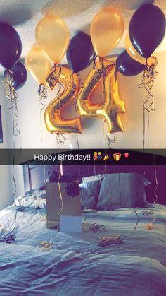 Gifts For Boyfriend Birthday Surprise Him