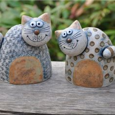 Sculpture Art, Garden Sculpture, Ceramic Workshop, Kids Clay, Stone Crafts, Clay Animals, Inspiration For Kids, Pebble Art, Sculpting
