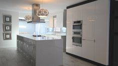 Remodel your kitchen with a classic, contemporary or modern look by highly skilled designers of Home Décor Interiors. Modern Kitchen Design, Modern Design, Interior Decorating, Contemporary, Home Decor, Interior Styling, Homemade Home Decor, Contemporary Design, Interior Design