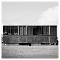 """styletaboo: """" Gordon Ryder & Peter Yates - School of Engineering [UK, 1974] """""""
