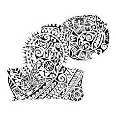 Tattoo of Ariki, High chief tattoo - TattooTribes.com