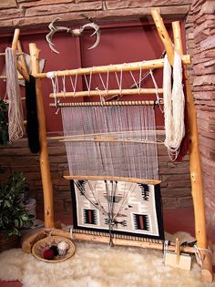 Navajo Weaving, Navajo Rugs, Weaving Looms, Navajo Culture, Tapestries,  Outdoor Curtains, Rug Making, Kilims, Class Projects