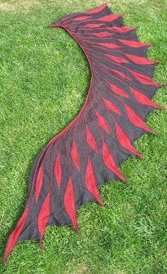 Ravelry: Project Gallery for Dreambird KAL pattern by Nadita Swings