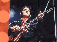 1968 Elvis